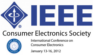 IEEE-Consumer-Electronics-Conference