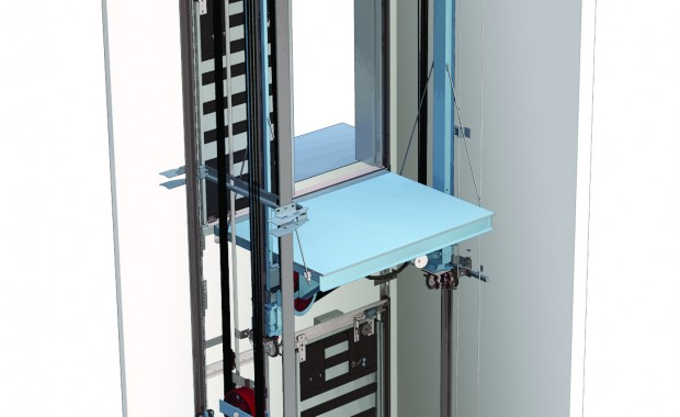 300s-Elevator-System