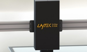 LayTec's X Link inline metrology tool uses a technique developed and patented by Fraunhofer CSE to quickly and accurately assess module reliability. (Image courtesy of LayTec)