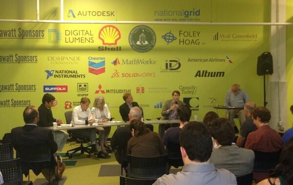 GreentownLabs Panel