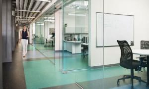 FraunhoferCSE_Corridor